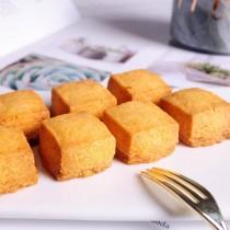 【香貝里手工餅乾】黃金乳酪方塊