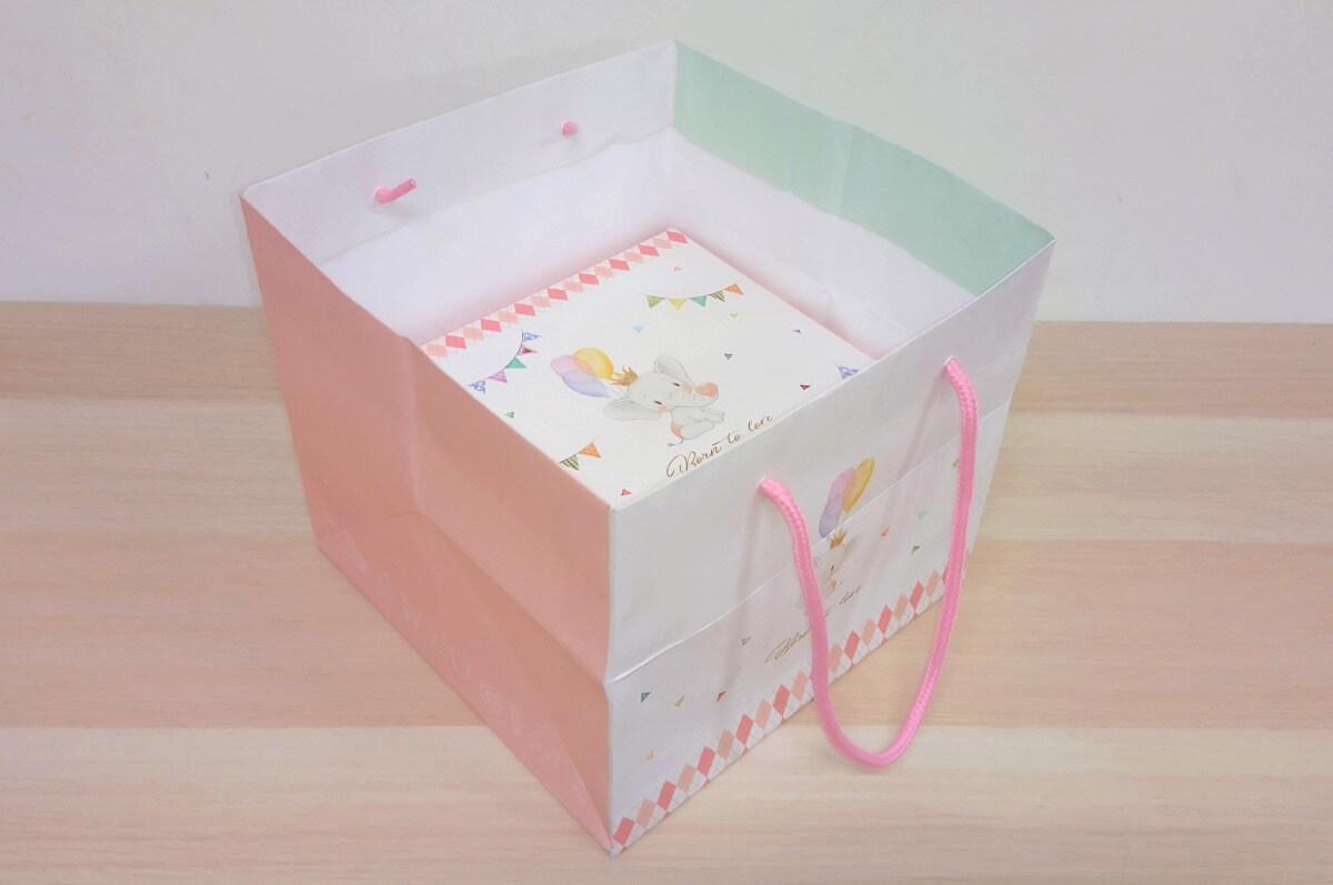 心心象印彌月禮盒