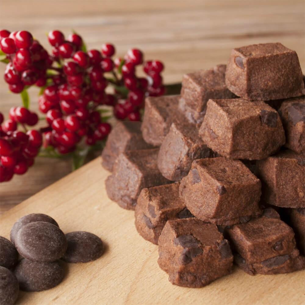 【滿單預購中】巧克力鹽之花