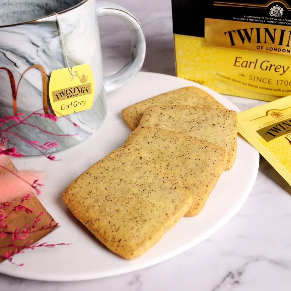 【香貝里】綜合餅乾2入隨手包/伯爵茶/蔓越莓/帕瑪森起司餅乾